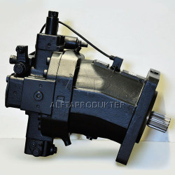 Hydraulmotor AA6VM 200cc bytes