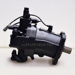 Hydraulmotor AA6VM 107cc Bytes
